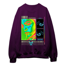 Load image into Gallery viewer, Agenda 2030 - Sweatshirt