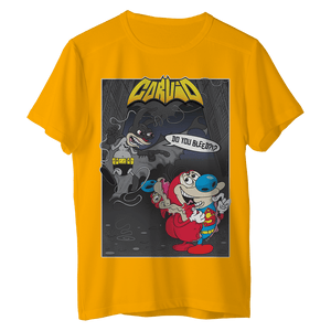 Bat Ren & Super Stimpy - Tee