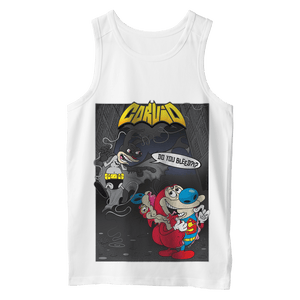 Bat Ren & Super Stimpy - Vest