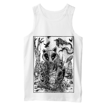 Load image into Gallery viewer, Black Metal Badger - Vest