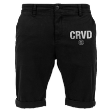 Load image into Gallery viewer, CRVD - Chino Shorts