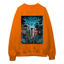 Load image into Gallery viewer, Cause Of Death, Dude! - Sweatshirt