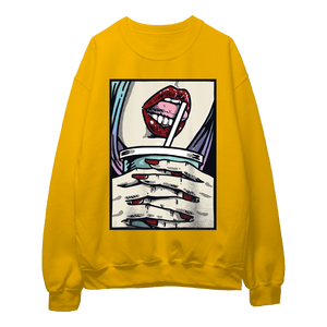 Cherry Pop - Sweatshirt