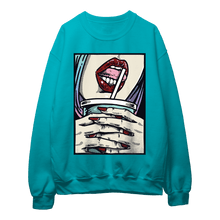 Load image into Gallery viewer, Cherry Pop - Sweatshirt