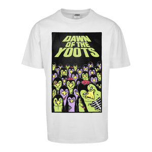 Dawn Of The Yoots - Oversized Tee