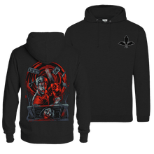 Load image into Gallery viewer, Dead by Dawn - Pull Over Hoodie