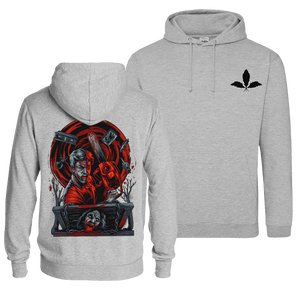 Dead by Dawn - Pull Over Hoodie