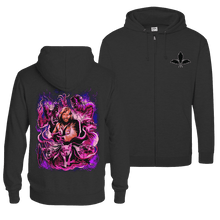 Load image into Gallery viewer, Don't Trust Anybody - Zip Hoodie