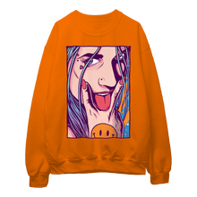 Load image into Gallery viewer, Eat Me - Sweatshirt