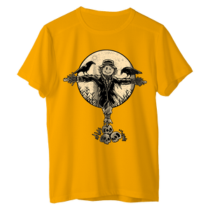 Scare No Crow - Tee