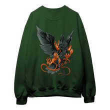 Load image into Gallery viewer, From The Ashes - Sweatshirt