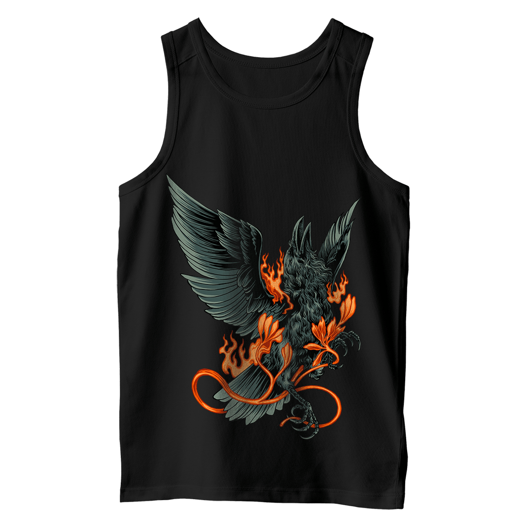 From The Ashes - Vest