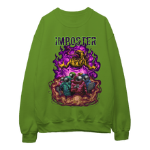 Load image into Gallery viewer, Imposter - Sweatshirt