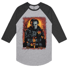 Load image into Gallery viewer, It's Your Funeral - 3/4 Sleeve Raglan