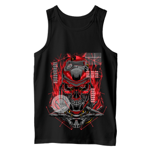 Judgement Day - Vest