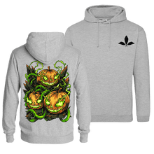 Load image into Gallery viewer, Killer Pumpkins - Pull Over Hoodie