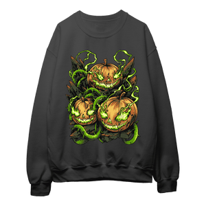 Killer Pumpkins - Sweatshirt
