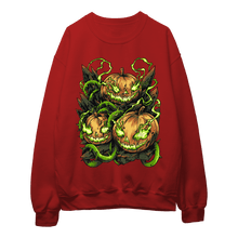 Load image into Gallery viewer, Killer Pumpkins - Sweatshirt