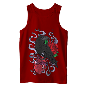 Lonely Heart - Vest