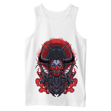 Load image into Gallery viewer, Mecha Geisha Hannya - Vest