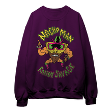 Load image into Gallery viewer, Nacho Man - Sweatshirt
