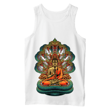 Load image into Gallery viewer, Nagas Buddha - Vest