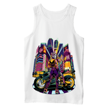 Load image into Gallery viewer, Neo Tokyo Cyberpunk - Vest