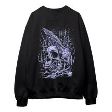 Load image into Gallery viewer, Nevermore - Sweatshirt