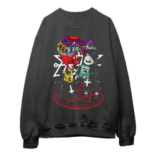Load image into Gallery viewer, Occulture Time - Sweatshirt