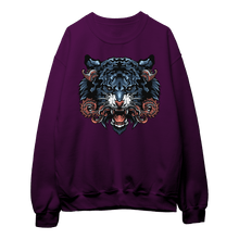Load image into Gallery viewer, Octotiger Dark - Sweatshirt