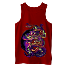 Load image into Gallery viewer, Panther vs Dragon - Vest