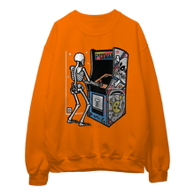 Load image into Gallery viewer, Play Til Death - Sweatshirt