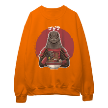 Load image into Gallery viewer, Ramenzilla - Sweatshirt