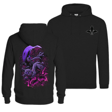 Load image into Gallery viewer, Salem - Pull Over Hoodie (Front & Back Print)