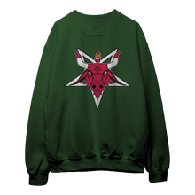Load image into Gallery viewer, Satanic Bulls - Sweatshirt