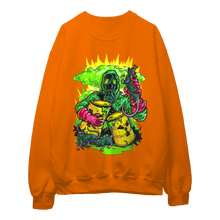 Load image into Gallery viewer, Toxic Rats - Sweatshirt