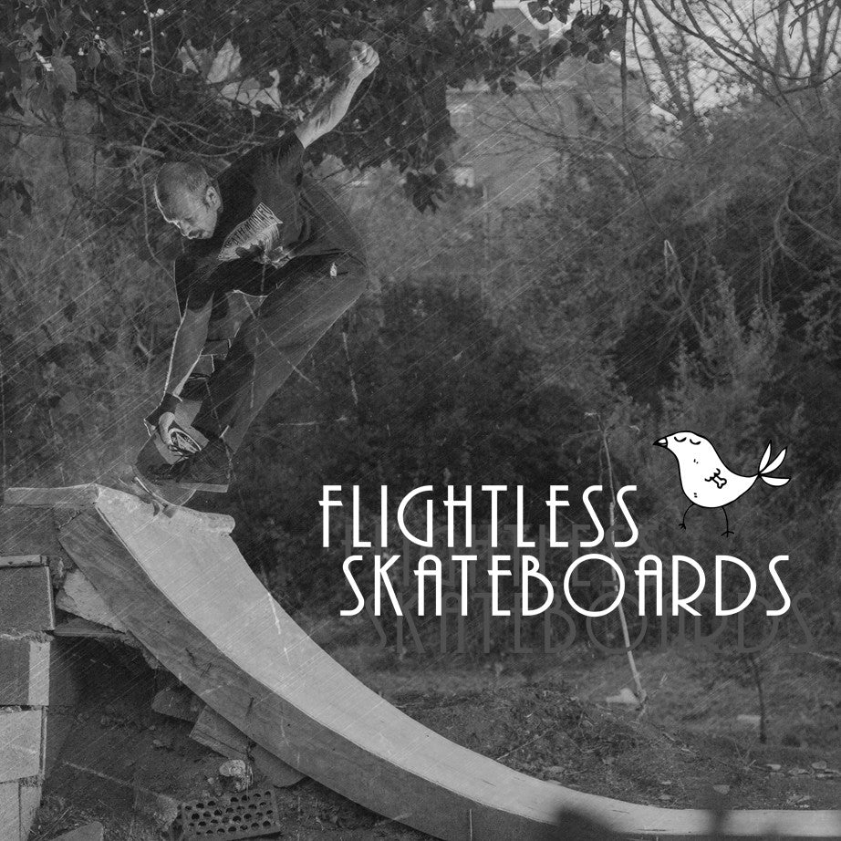 Flightless Skateboards
