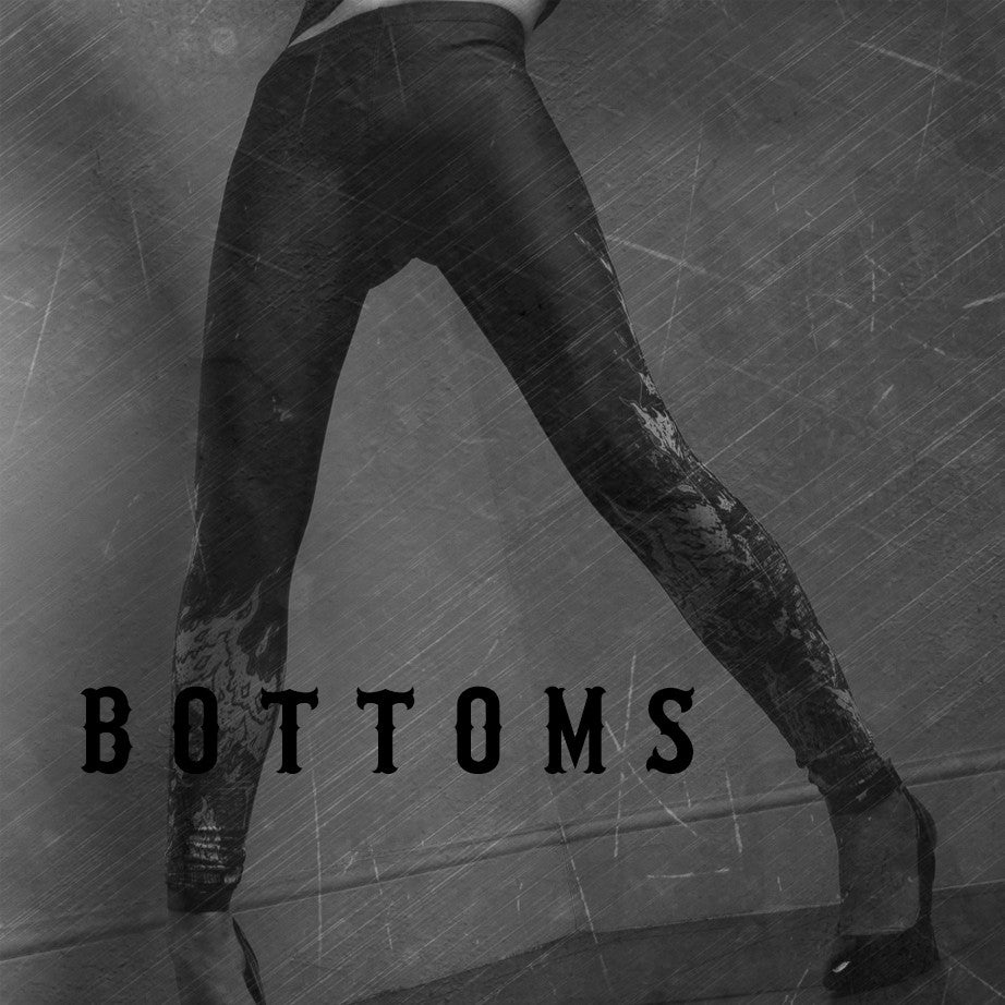 Womens Bottoms