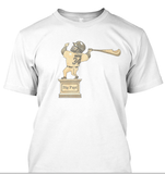 Bronze Big Papi T-Shirt