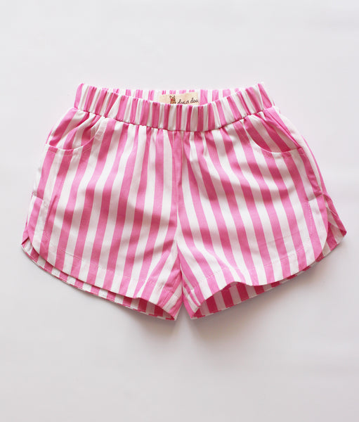 The Candy-Stripe Short