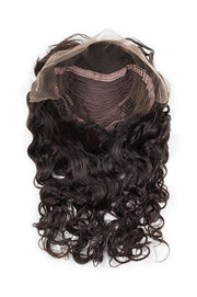 Virgin Brazilian Body Wave Wig - True Glory Hair