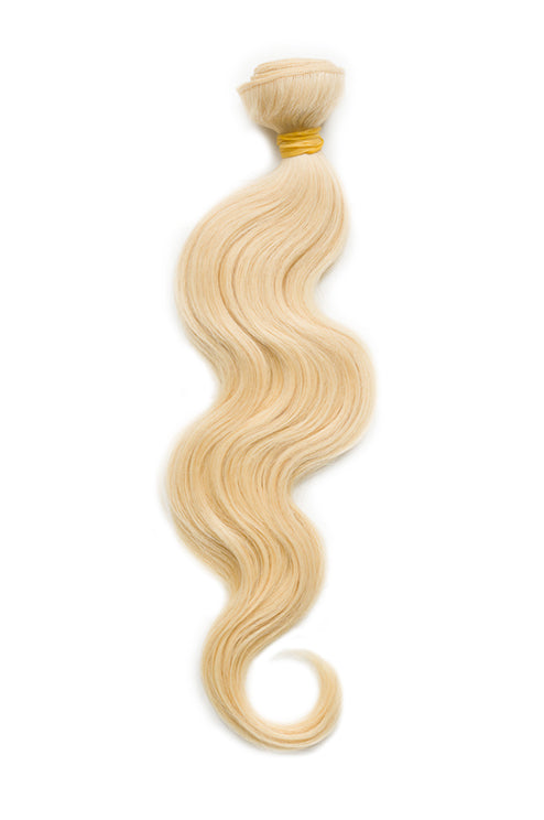Dyed Virgin Brazilian Body Wave Bundle - True Glory Hair