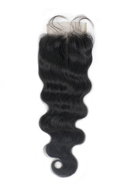 Virgin Indian Water Wave Lace Closure - True Glory Hair