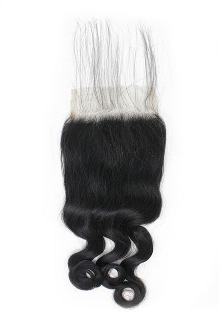 Revolve Body Wave Lace Closure - True Glory Hair