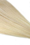 Virgin Brazilian 613 Blonde Straight Lace Frontal - True Glory Hair