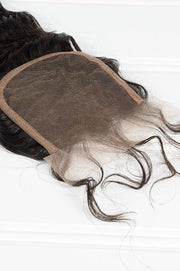 "18"", 20"", 22"" & 14"" Closure Virgin Indian Deep Wave Bundle Deal - True Glory Hair"