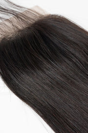 Virgin Indian Straight Lace Closure - True Glory Hair