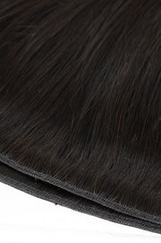 "18"", 20"", 22"" & 14"" Closure Virgin Indian Straight Bundle Deal - True Glory Hair"
