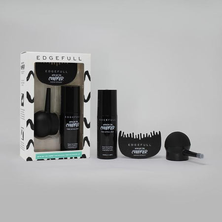 Edgefull's We've Got You Covered Accessories Kit - True Glory Hair