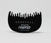 Edgefull's We've Got You Covered Hairline Comb